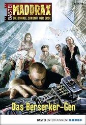 Maddrax - Folge 379 (eBook, ePUB)