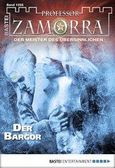 Professor Zamorra - Folge 1055 (eBook, ePUB)