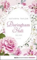Daringham Hall - Das Erbe (eBook, ePUB)