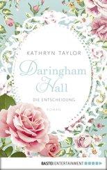 Daringham Hall - Die Entscheidung (eBook, ePUB)