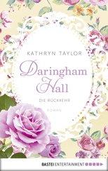 Daringham Hall - Die Rückkehr (eBook, ePUB)