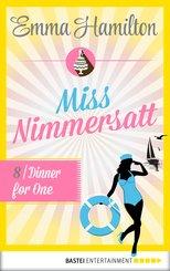 Miss Nimmersatt -  Folge 8 (eBook, ePUB)