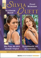 Silvia-Duett - Folge 01 (eBook, ePUB)