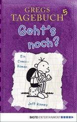 Gregs Tagebuch 5 - Geht's noch? (eBook, PDF)