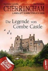 Cherringham - Die Legende von Combe Castle (eBook, ePUB)