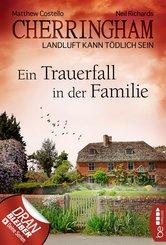 Cherringham - Ein Trauerfall in der Familie (eBook, ePUB)