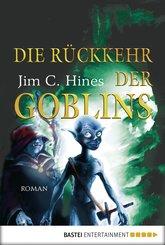 Die Rückkehr der Goblins (eBook, ePUB)