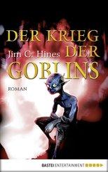Der Krieg der Goblins (eBook, ePUB)