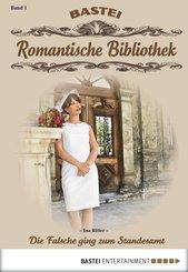 Romantische Bibliothek - Folge 1 (eBook, ePUB)