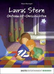 Lauras Stern Gutenacht-Geschichten (eBook, ePUB)