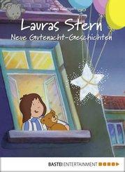 Lauras Stern - Neue Gutenacht-Geschichten (eBook, ePUB)