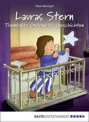 Lauras Stern - Traumhafte Gutenacht-Geschichten (eBook, ePUB)