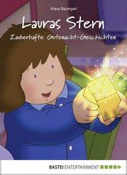 Lauras Stern - Zauberhafte Gutenacht-Geschichten (eBook, ePUB)