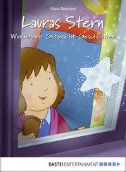 Lauras Stern - Wunderbare Gutenacht-Geschichten (eBook, ePUB)