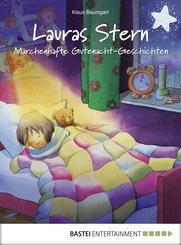 Lauras Stern - Märchenhafte Gutenacht-Geschichten (eBook, ePUB)
