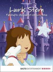 Lauras Stern - Fabelhafte Gutenacht-Geschichten (eBook, ePUB)