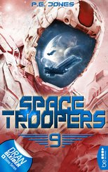 Space Troopers - Folge 9 (eBook, ePUB)