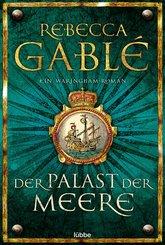 Der Palast der Meere (eBook, ePUB)