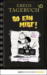 Gregs Tagebuch 10 - So ein Mist! (eBook, PDF)