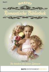 Romantische Bibliothek - Folge 9 (eBook, ePUB)