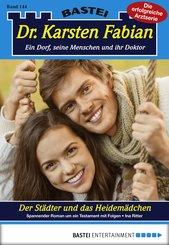 Dr. Karsten Fabian - Folge 144 (eBook, ePUB)