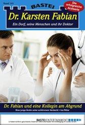 Dr. Karsten Fabian - Folge 145 (eBook, ePUB)