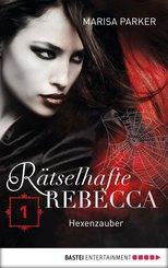 Rätselhafte Rebecca 01 (eBook, ePUB)