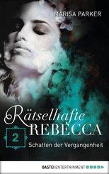 Rätselhafte Rebecca 02 (eBook, ePUB)