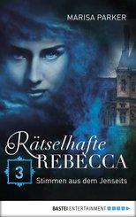 Rätselhafte Rebecca 03 (eBook, ePUB)