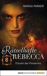 Rätselhafte Rebecca 08 (eBook, ePUB)