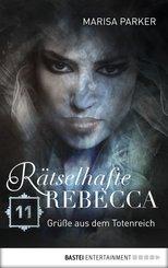 Rätselhafte Rebecca 11 (eBook, ePUB)