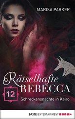 Rätselhafte Rebecca 12 (eBook, ePUB)