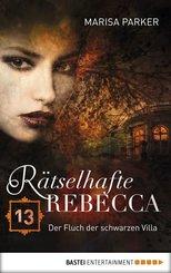 Rätselhafte Rebecca 13 (eBook, ePUB)