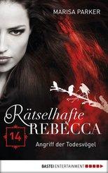 Rätselhafte Rebecca 14 (eBook, ePUB)