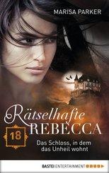 Rätselhafte Rebecca 18 (eBook, ePUB)