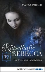 Rätselhafte Rebecca 19 (eBook, ePUB)