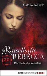 Rätselhafte Rebecca 20 (eBook, ePUB)