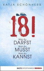 18! (eBook, ePUB)