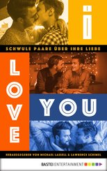 I love you (eBook, ePUB)