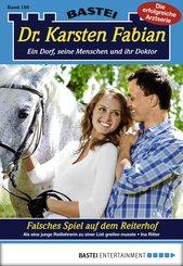 Dr. Karsten Fabian - Folge 160 (eBook, ePUB)