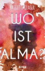 Wo ist Alma? (eBook, ePUB)