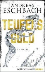 Teufelsgold (eBook, ePUB)