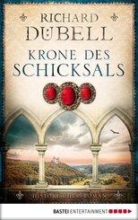 Krone des Schicksals (eBook, ePUB)