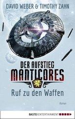 Der Aufstieg Manticores: Ruf zu den Waffen (eBook, ePUB)