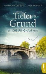 Tiefer Grund (eBook, ePUB)