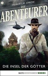 Die Abenteurer - Folge 02 (eBook, ePUB)