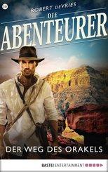 Die Abenteurer - Folge 10 (eBook, ePUB)