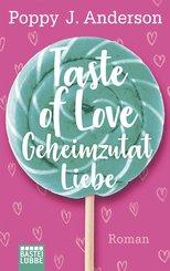 Taste of Love - Geheimzutat Liebe (eBook, ePUB)