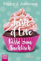 Taste of Love - Küsse zum Nachtisch (eBook, ePUB)