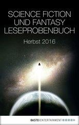 Science Fiction und Fantasy Leseprobenbuch (eBook, ePUB)